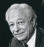 Irving Kristol, father of neo-conservatives