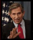 Paul Wolfowitz, pusher of preemptive strikes